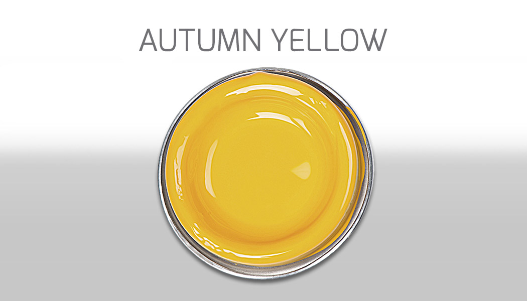 AUTUM YELLOW