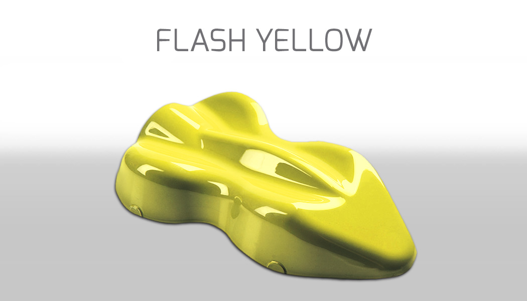 FLASH YELLOW