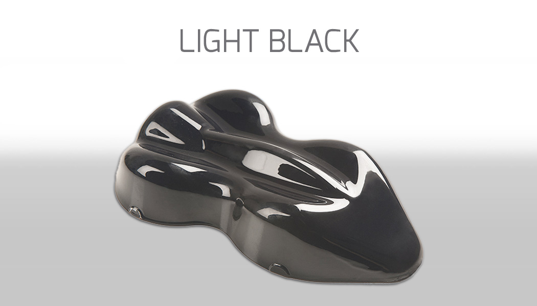 LIGHT BLACK