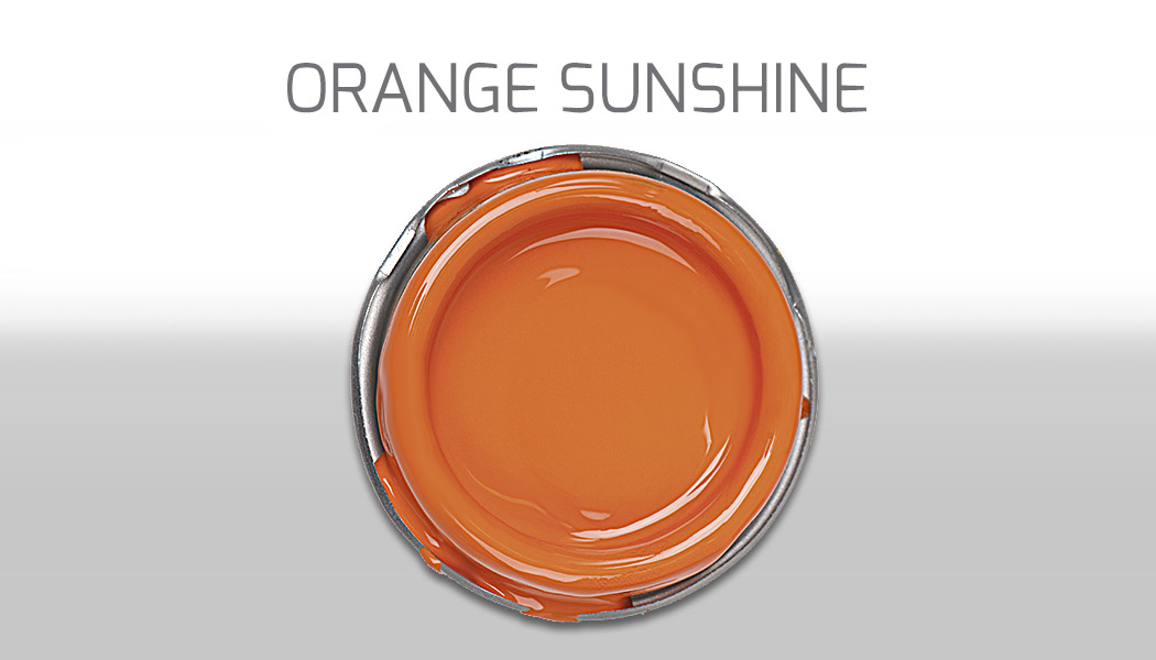 ORANGE SUNSHINE