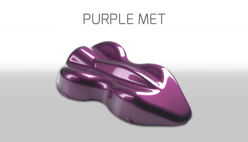 PURPLE MET