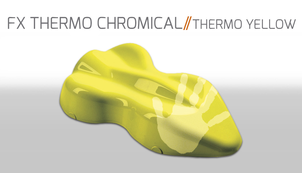 THERMO YELLOW