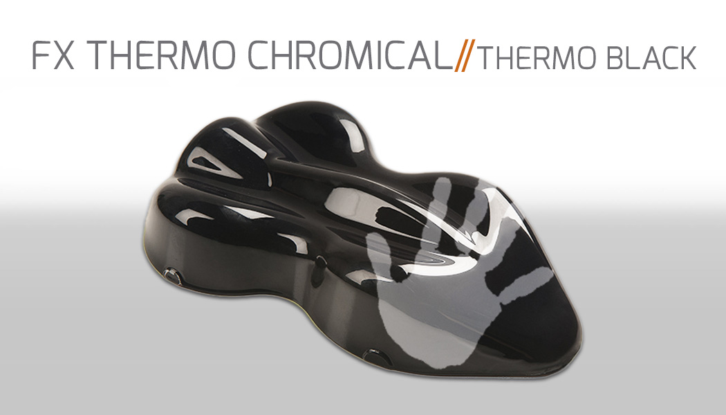 THERMO BLACK